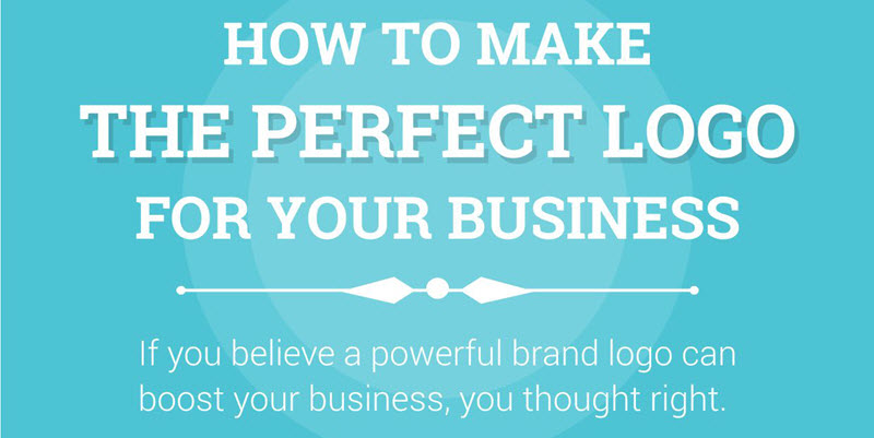 how to make the perfect business logo