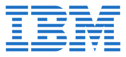 IBM Logo design