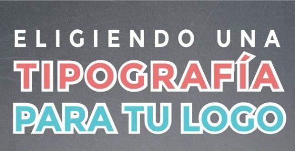 eligiendo una tipografia para tu logo