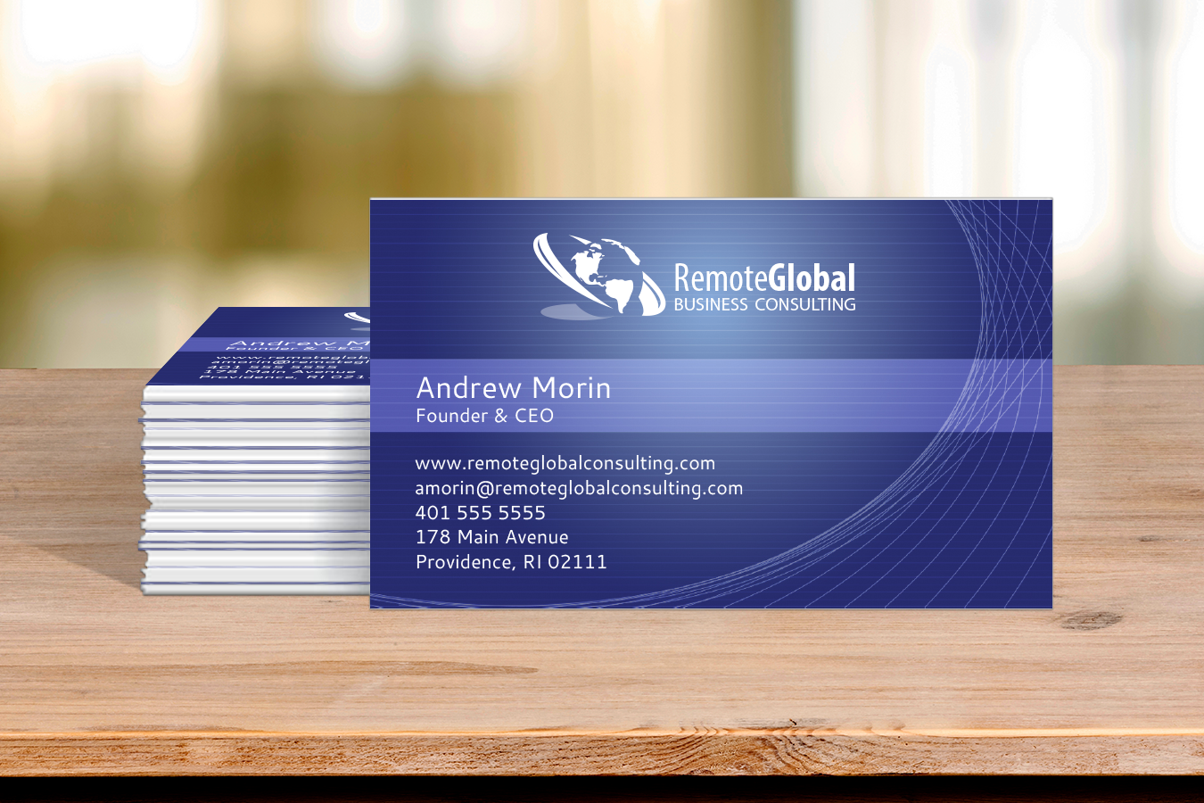 Business Cards Why They're Still Critical for Small