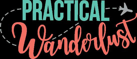 Practical Wanderlust logo
