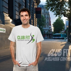 Branded Logo T-Shirts: Effective Marketing