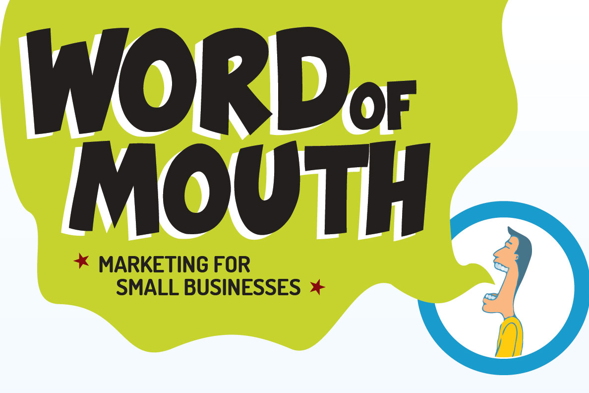 word of mouth marketing for small businesses