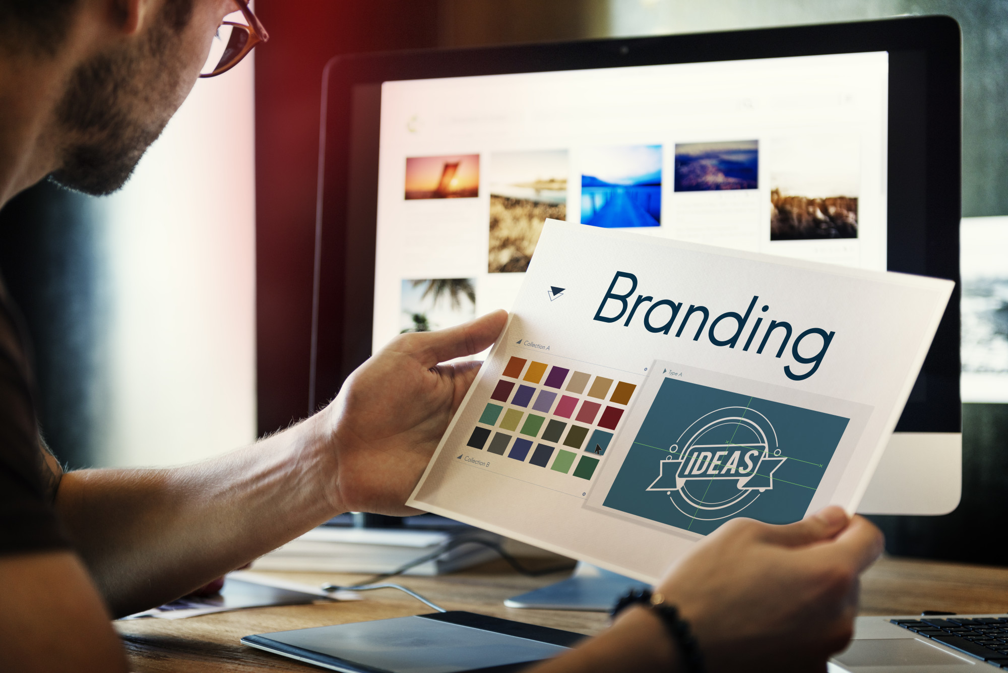 branding ideas, brand building