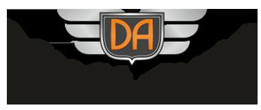 Dave's Auto logo