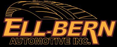 Ell-Bern auto logo