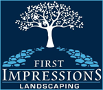 First Impressions Landscaping logo
