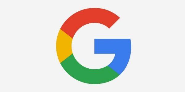 Google icon logo