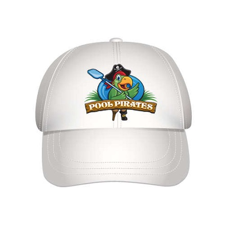 custom promotional baseball hat