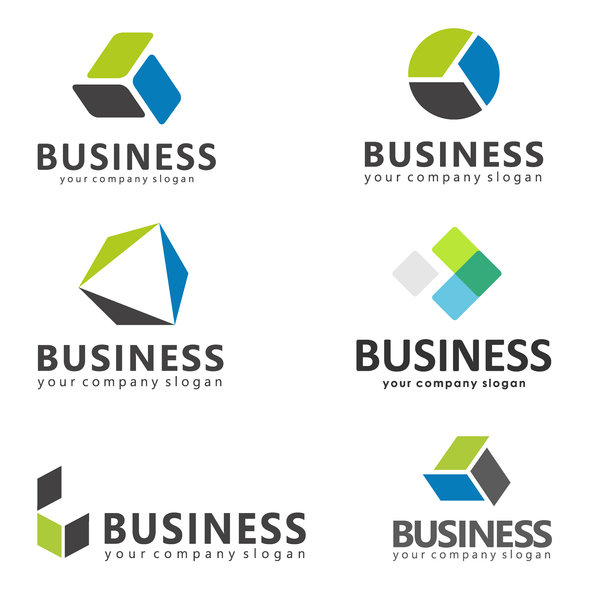 business logo icons