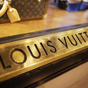 Louis Vuitton designer bag