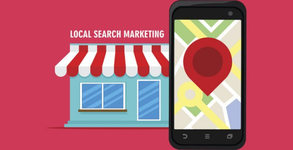 illustrated local search image