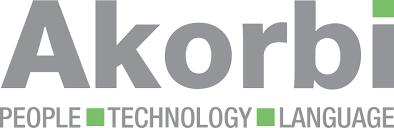 akorbi logo design