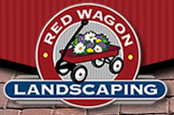 Red Wagon Landscaping logo